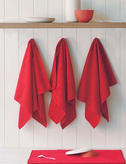 Tea Towel (3pk)