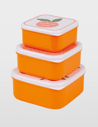 3 pce Container set