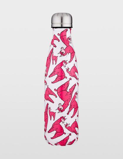 Stainless Steel 500ml Drink Bottle