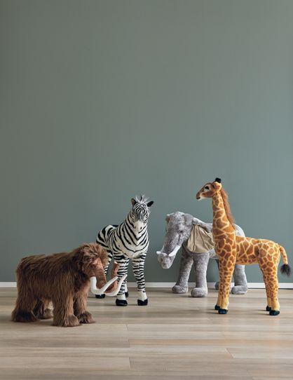 Standing Animal