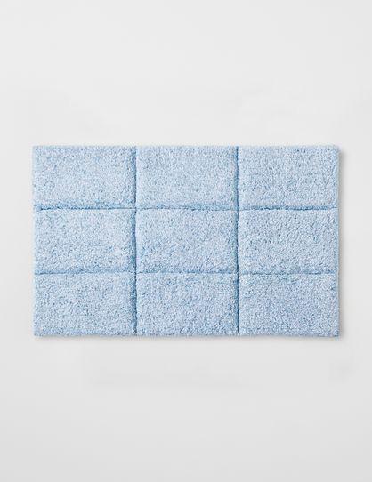 Tufted Bathmat