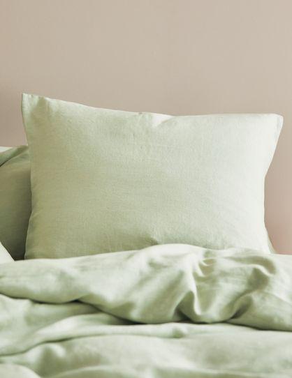 European Pillowcase
