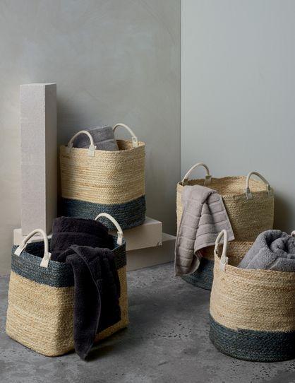 3 Piece Storage Baskets