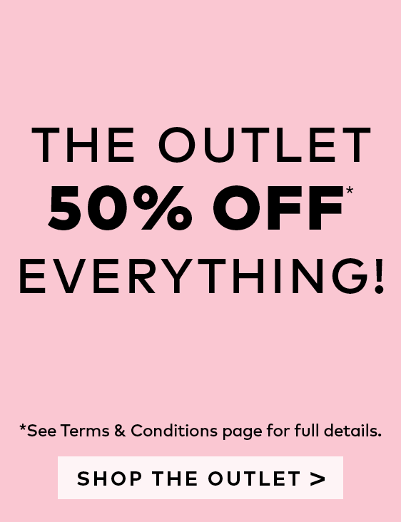50% off save now!
